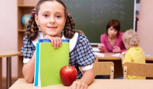 Programul fructe în şcoli