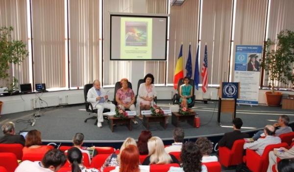 Conferinta Anuala de Psihologie Transpersonala