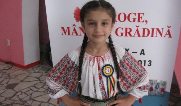 Marilena Georgiana Mihai