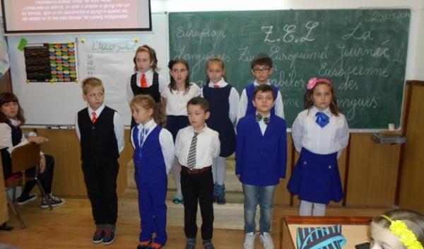 Scoala Gimnaziala Mihail Kogalniceanu Dorohoi