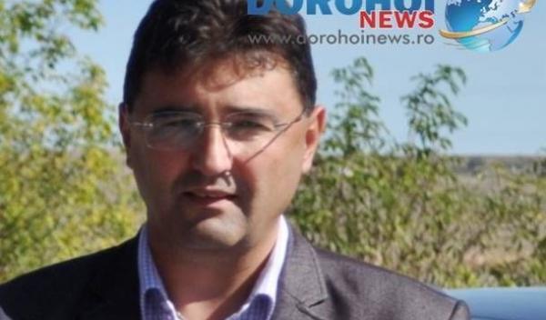 Barbacariu Laurentiu - primar Mihaileni