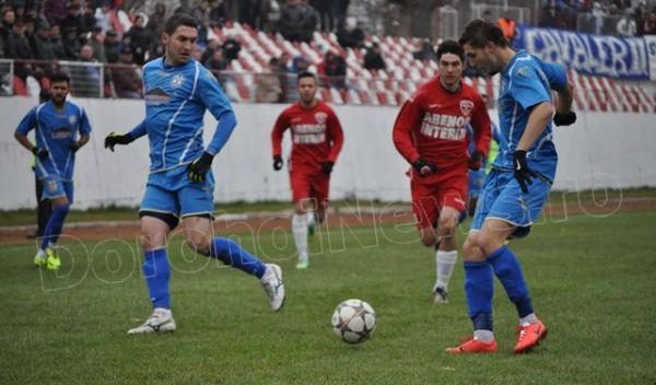 FCM Dorohoi - Rapid CFR Suceava_09