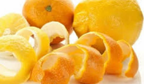 coji de portocala
