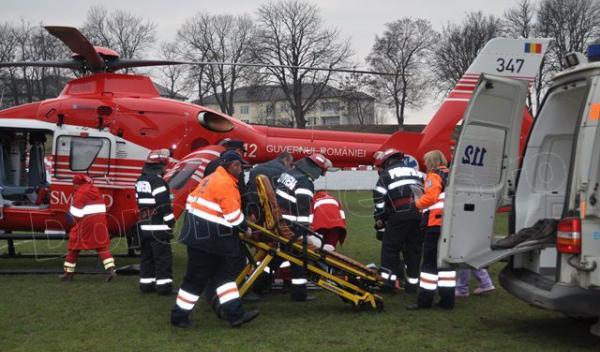 Elicopter SMURD la Dorohoi_12