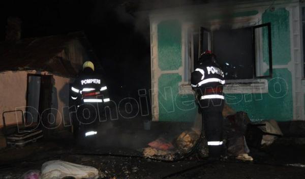 Incendiu pe strada Cronicar Neculce Dorohoi_08