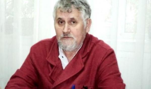 Stelian Gherasim
