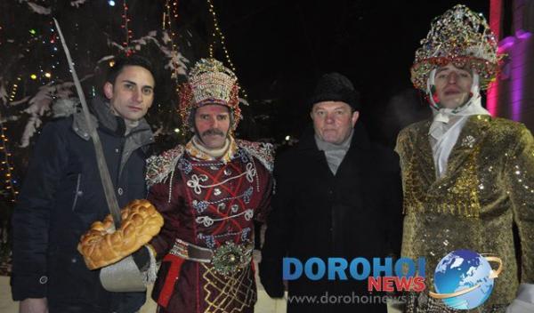 Banda Sumanarenilor_Formatii de datini si obiceiuri 31 decembrie 2014_24