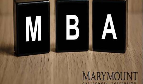 MBA al Marymount California University