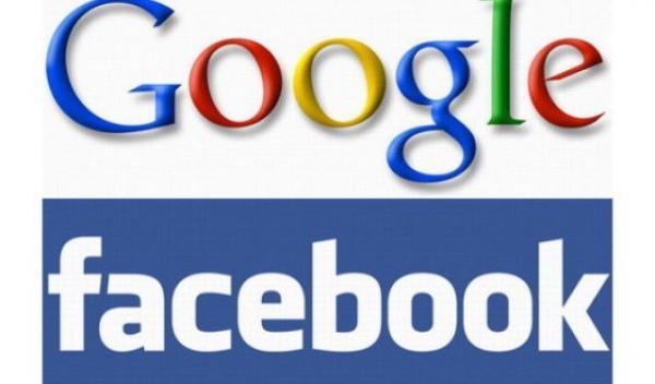 Facebook şi Google România