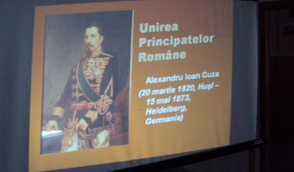Liceul Tehnologic Special - Ion Pillat -  Dorohoi - A.I. Cuza si Unirea