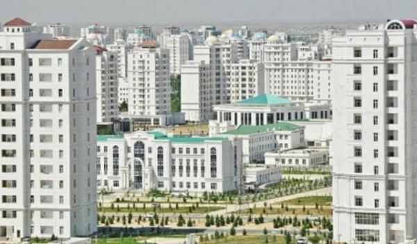turkmekistan