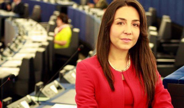 Claudia tapardel - Eurodepudat
