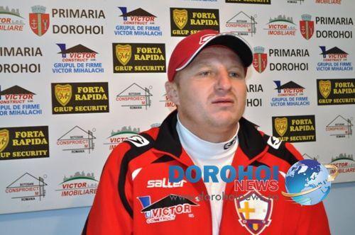 Colban Vespazian - FCM Dorohoi