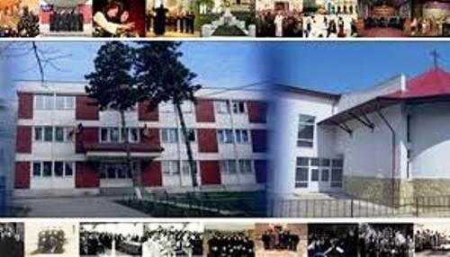 """Seminarul Teologic Liceal """"Sf. Ioan Iacob"""" din Dorohoi îşi serbează hramul de iarnă"""