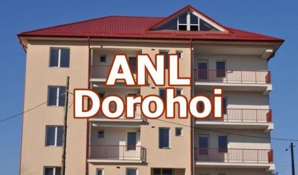 ANL Dorohoi