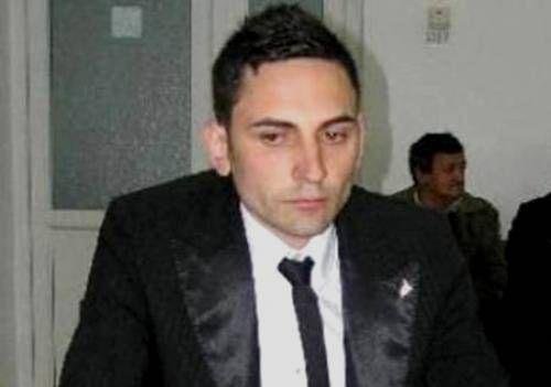 Lucian Topalaga - viceprimar municipiul Dorohoi