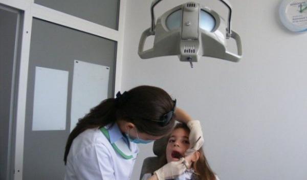 cabinete stomatologice in scoli