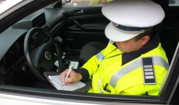 Veste proastă pentru şoferi