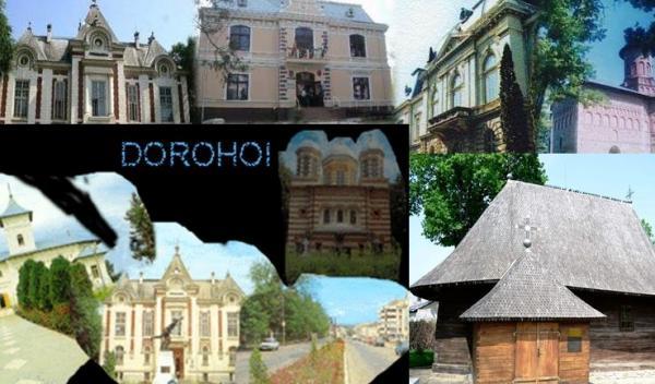 Centrul de Informare Turistica Dorohoi