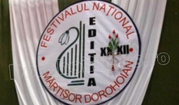 Martisor Dorohoian editia XXXII_01