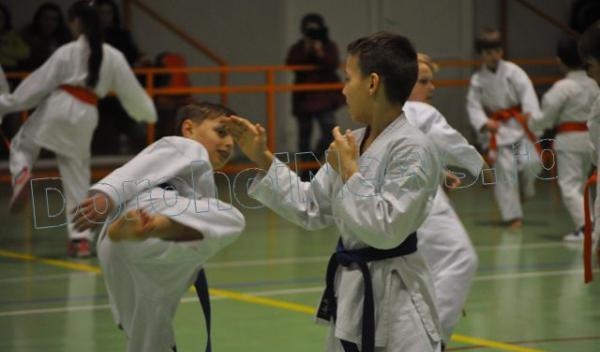 Antrenament Karate la Dorohoi_31