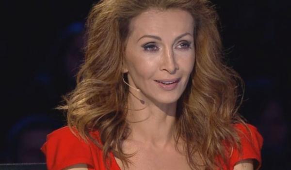 Mihaela Rădulescu, Românii au talent