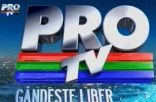 amenda pentru PRO TV