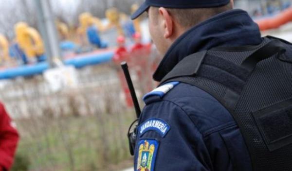 Jandarmii în misiuni în minivacanța de 1 Mai