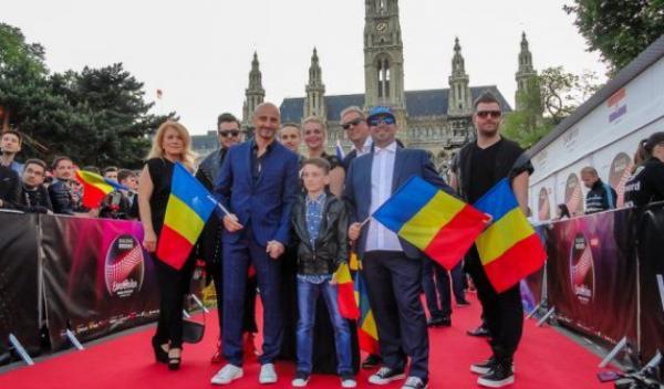 Voltaj, Eurovision 2015